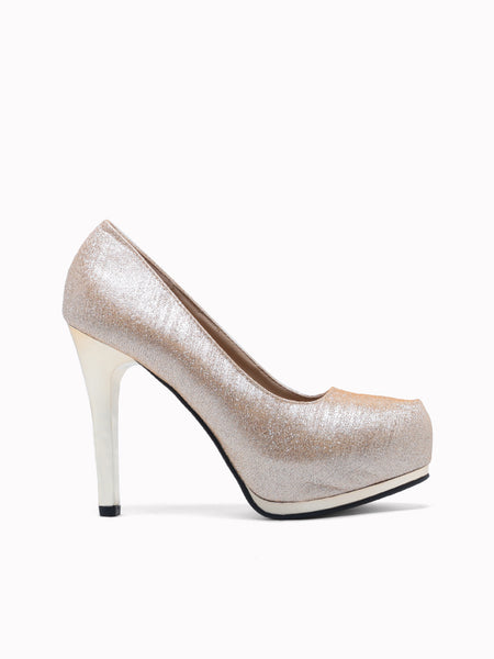 Kendra Heel Pumps