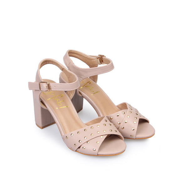ALDRED chunky heels