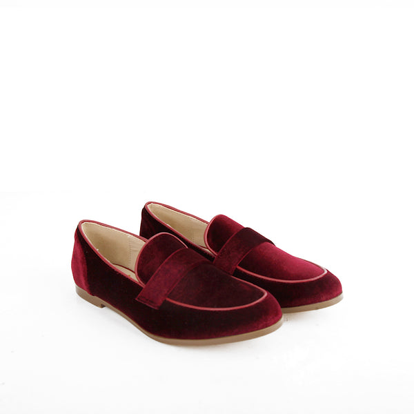 ALINA casual loafers