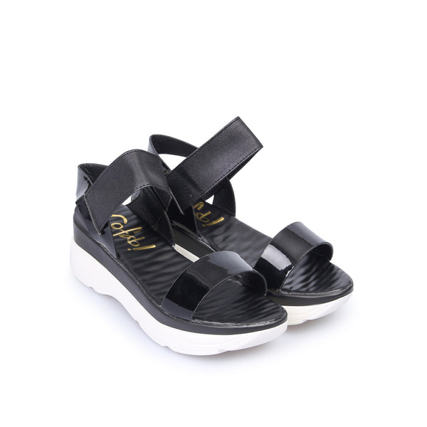 ALYSA casual sandals