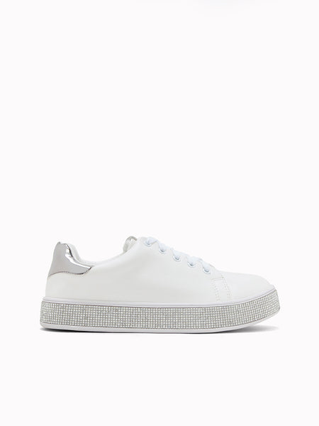 Alfred Lace-up Sneakers