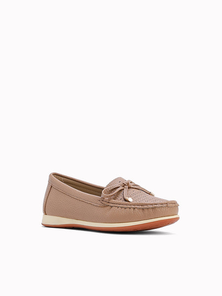 Alison Flat Loafers