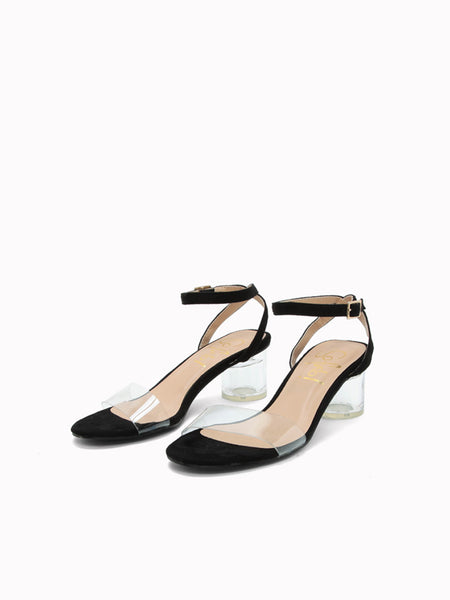 Analyn Heel Sandals