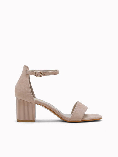 Angelo Heel Sandals