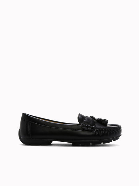Annika Flat Loafers