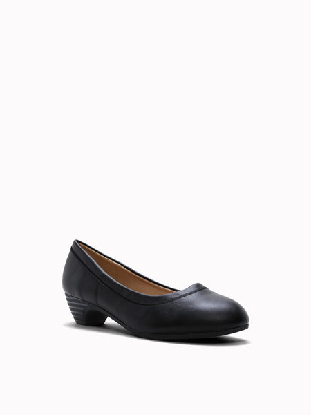Astrid Heel Pumps