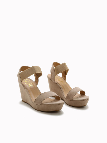 Azalea Wedge Sandals