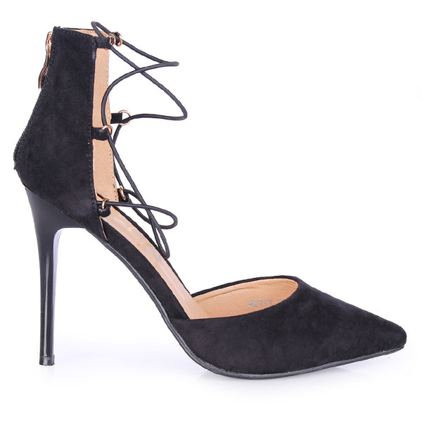 BETTY HEEL PUMPS - sofabph