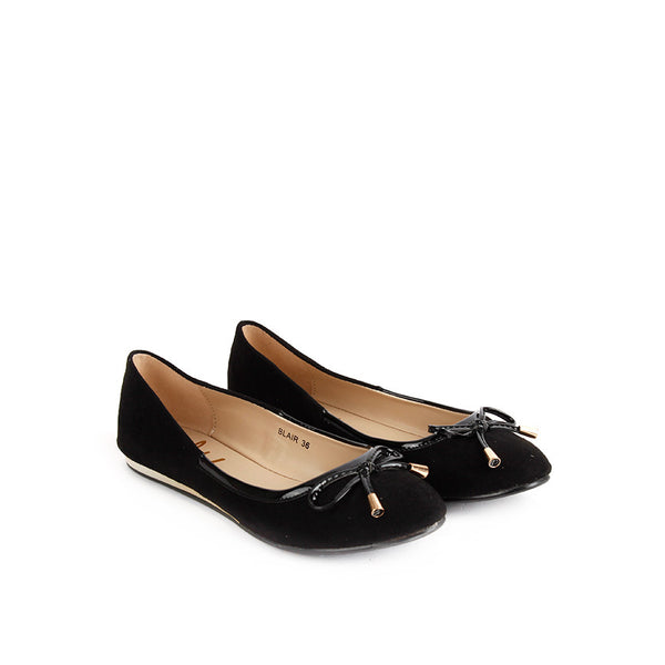 BLAIR FLAT BALLERINAS