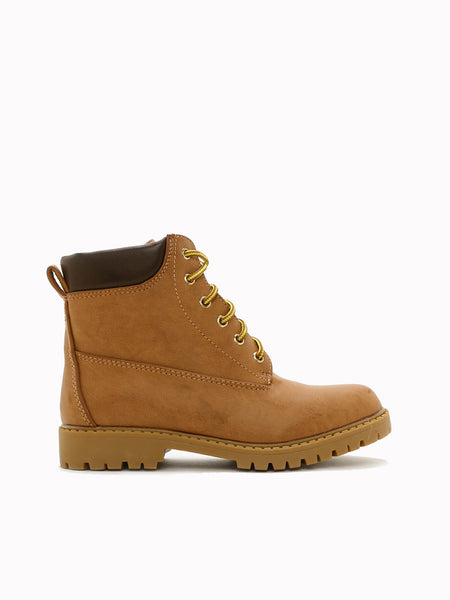 Baltimore Flat Boots