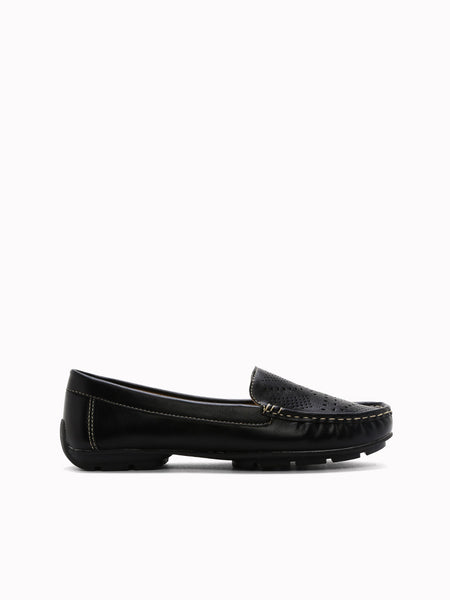Bobbie Flat Loafers