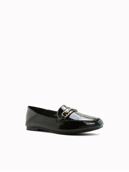 Brooke Flat Loafers