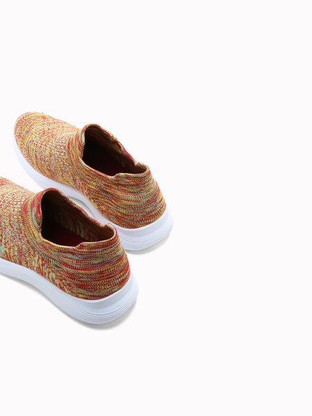 Bryce Slip-on Sneakers