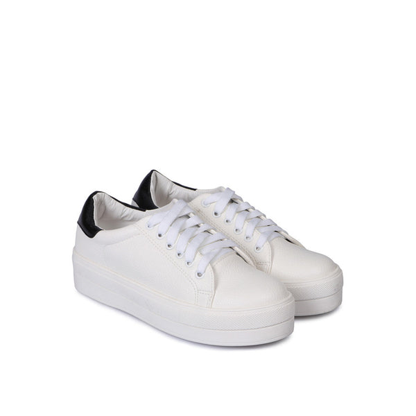 CAIRO LACE-UP SNEAKERS - sofabph
