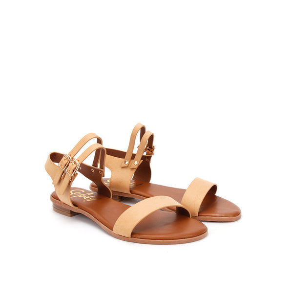 CARA casual sandals