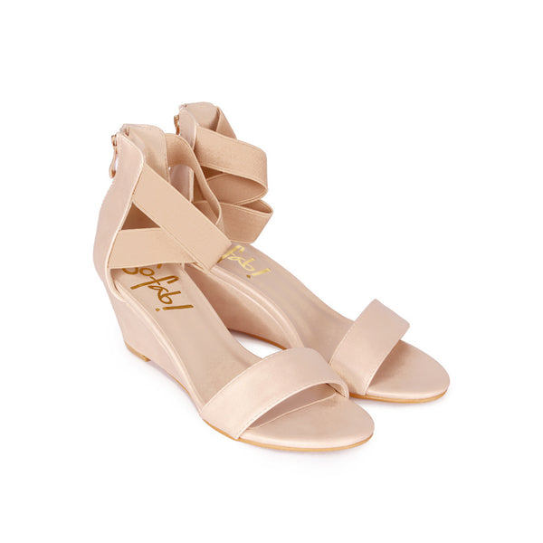 CHARLENE casual wedges