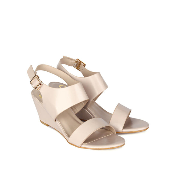CHARLEY WEDGE SANDALS - sofabph