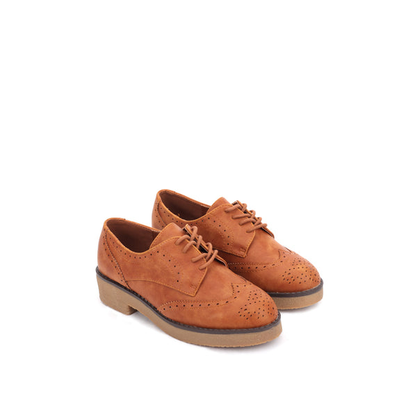 CHELSEA FLAT OXFORDS - sofabph