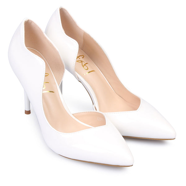 CONCORD HEEL PUMPS