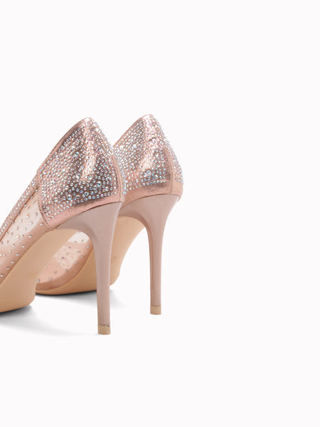 Candice Heel Pumps