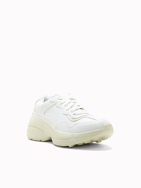 Carter Lace-up Sneakers