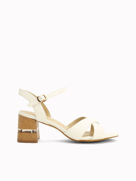 Catarina Heel Sandals