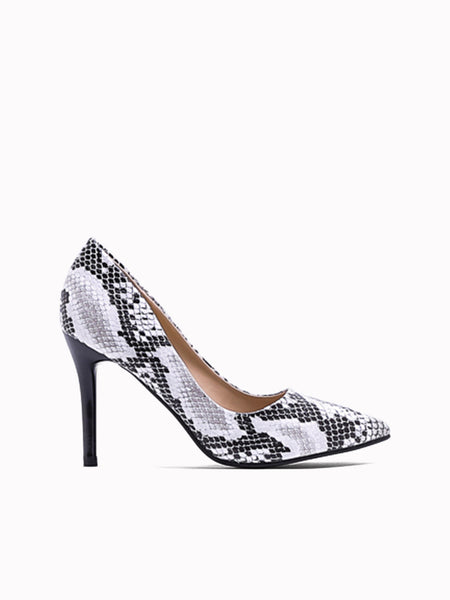 Cleo Heel Pumps