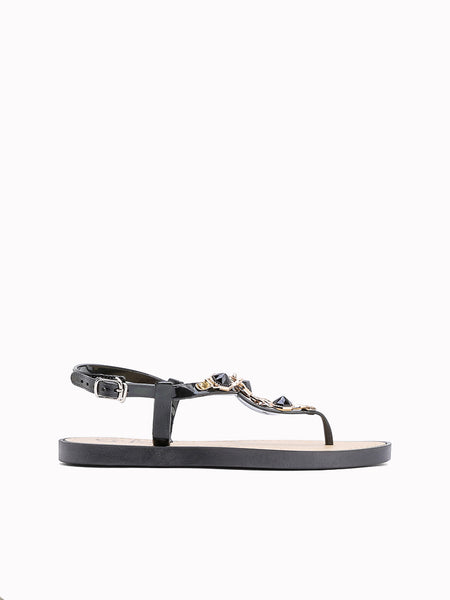 Columbus Jelly Sandals