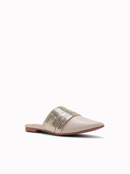 Connor Flat Mules