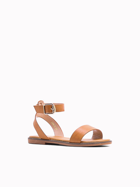 Cookie Flat Sandals