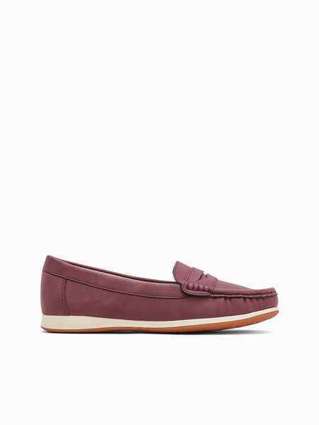 Corden Flat Loafers