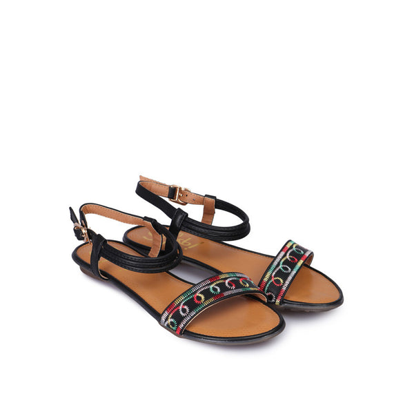 DAMIAN casual sandals
