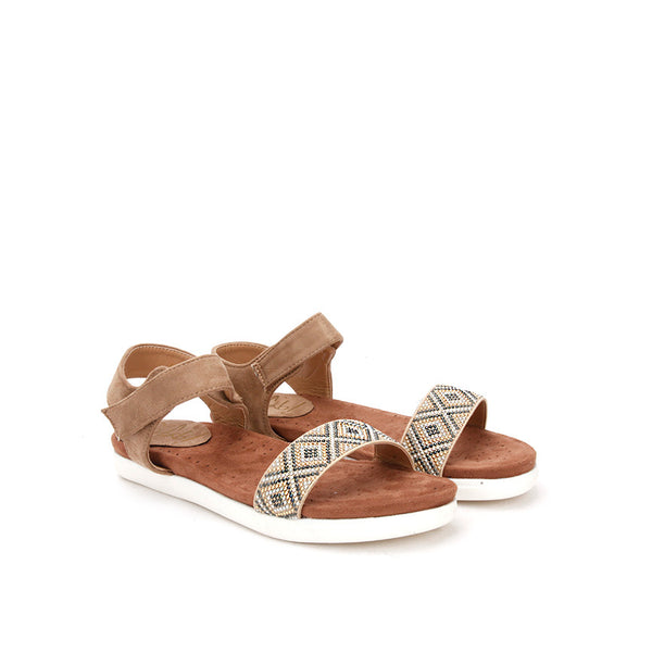 DIANA casual sandals