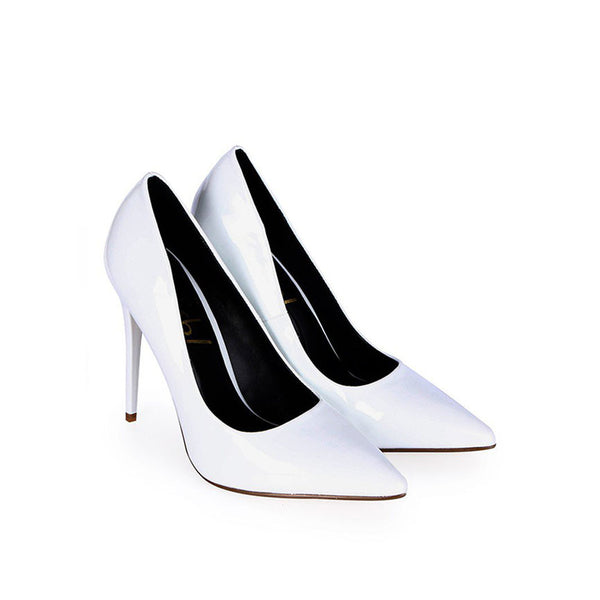 DOROTHY pointed pumps