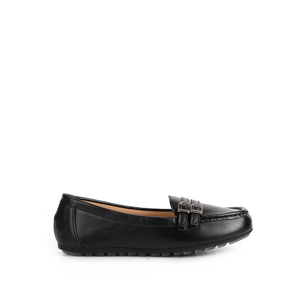 ELENA FLAT LOAFERS - sofabph
