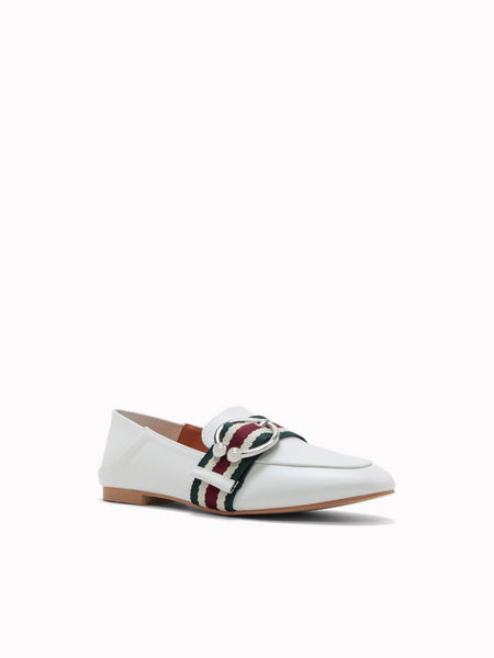 Eden Flat Loafers