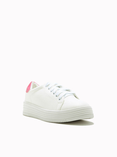 Edward Lace-up Sneakers