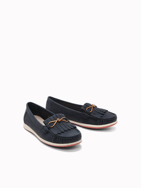 Ethan Flat Loafers
