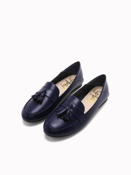 Evelyn Flat Loafers