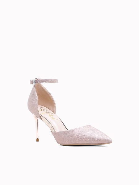 Fel Heel Pumps