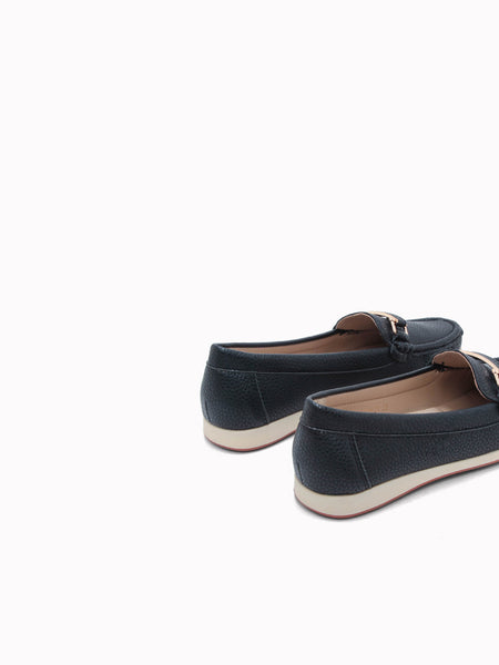 Finley Flat Loafers