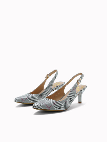 Fiona Heel Pumps