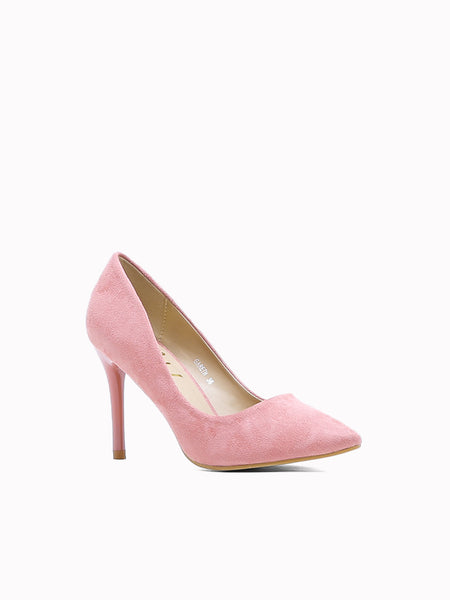 Gareth Heel Pumps