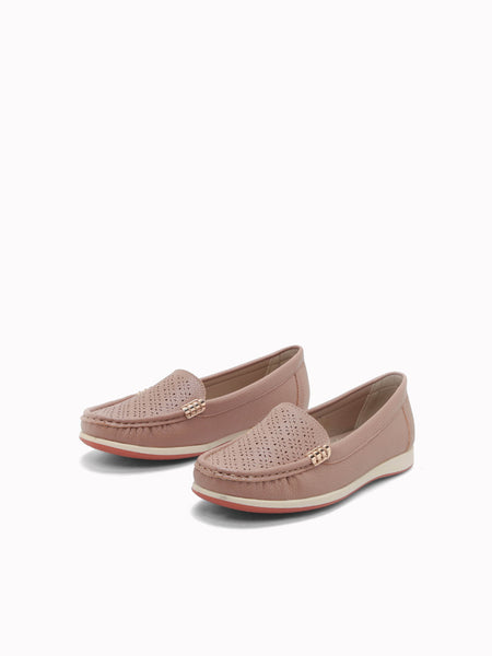 Gerald Flat Loafers