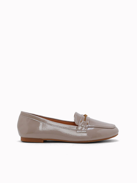 Gideon Flat Loafers