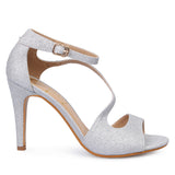 HARIS HEEL SANDALS - sofabph