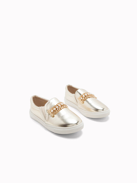 Havana Slip-on Sneakers