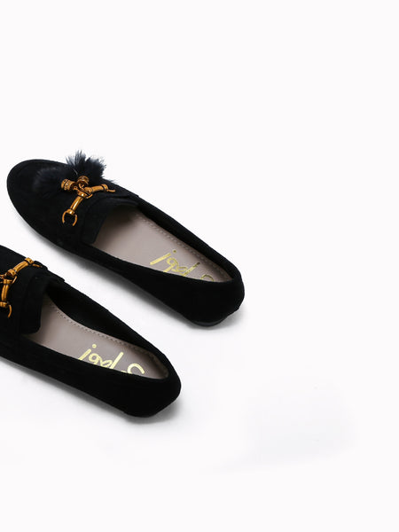 Holden Flat Loafers