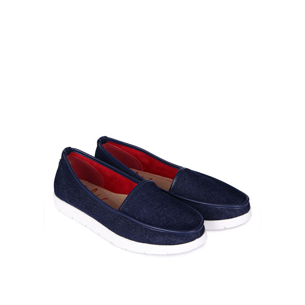 INGRAM FLAT LOAFERS - sofabph