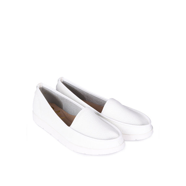 INGRAM FLAT LOAFERS